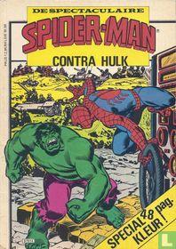 Spider-Man contra Hulk