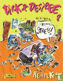 Gewoon... stress!