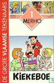 Merho - Kiekeboe