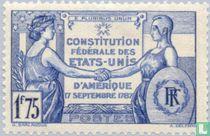150 jaar grondwet USA