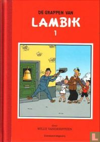 De grappen van Lambik 1