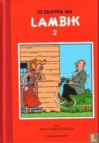 De grappen van Lambik 2