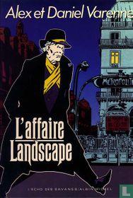 L'affaire Landscape
