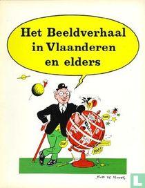 Het beeldverhaal in Vlaanderen en elders
