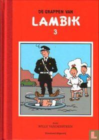 De grappen van Lambik 3