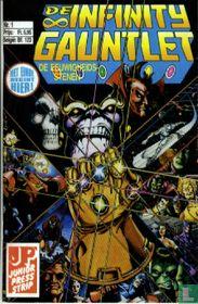 De Infinity Gauntlet - De eeuwigheidsstenen 1