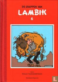 De grappen van Lambik 6