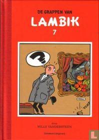 De grappen van Lambik 7