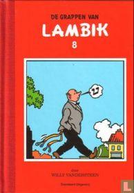 De grappen van Lambik 8