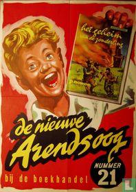 Advertentieposter Arendsoog deel 21