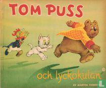 Tom Puss och lyckokulan
