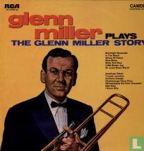 Plays the glenn miller story