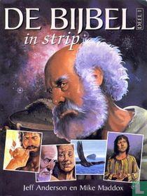 De Bijbel in strip 1