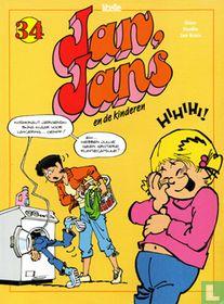 Jan, Jans en de kinderen 34