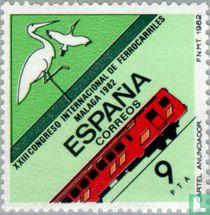 23e Congres van Spoorwegen kopen