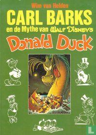 Carl Barks en de mythe van Walt Disney's Donald Duck