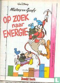 Op zoek naar energie