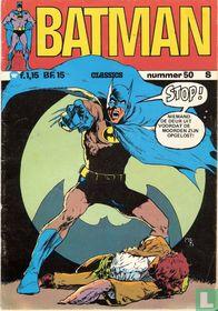 Batman Classics 50