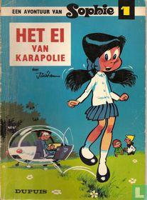 Het ei van Karapolie