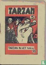 Tarzan in het nauw