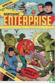 Ruimteschip Enterprise