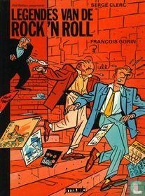 Legendes van de Rock 'n Roll