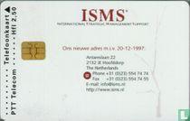 ISMS, veelzijdig in consultaney en...