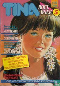 Tina Boelboek 5