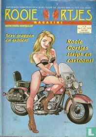 Rooie oortjes magazine 32