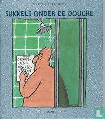 Sukkels onder de douche