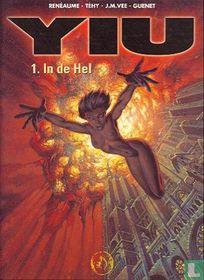 In de hel