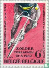 UCI Road WORLD CHAMPIONSHIPS in Zolder