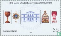 Museum 'Freemasonry'