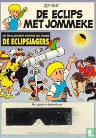De eclips met Jommeke