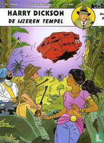 De ijzeren tempel
