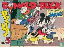 Donald Duck Plus 5