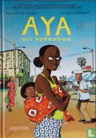 Aya uit Yopougon 2