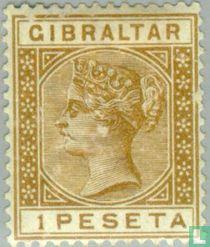 Queen Victoria Spanish value