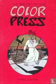 The secret of the color press