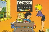 Schoolagenda 1997-1998