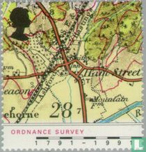 Surveying 200 years