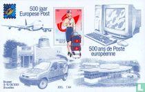 Europäische Post kaufen