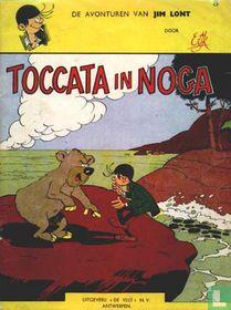 Toccata in Noga