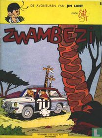 Zwambezi