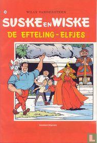 De Efteling-elfjes