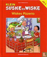 Wiskes pizzeria