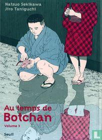 Au temps de Botchan 3
