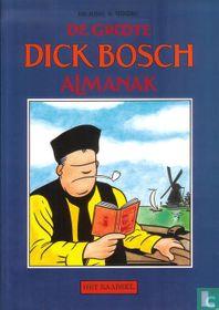 De groote Dick Bosch almanak