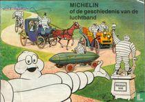 Michelin of de geschiedenis van de luchtband