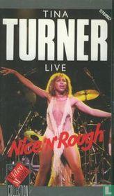 Live - Nice 'n' Rough